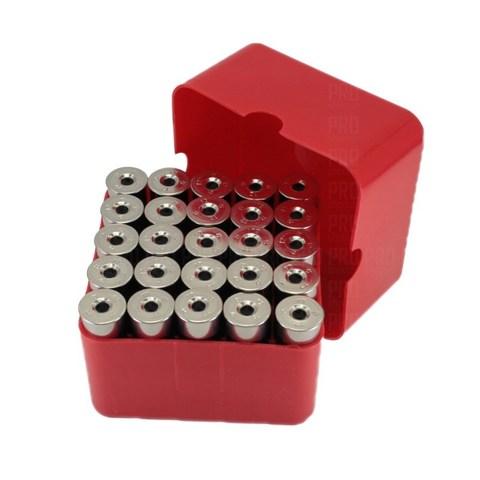 Коробка под патроны 12 калибра на 25 штук