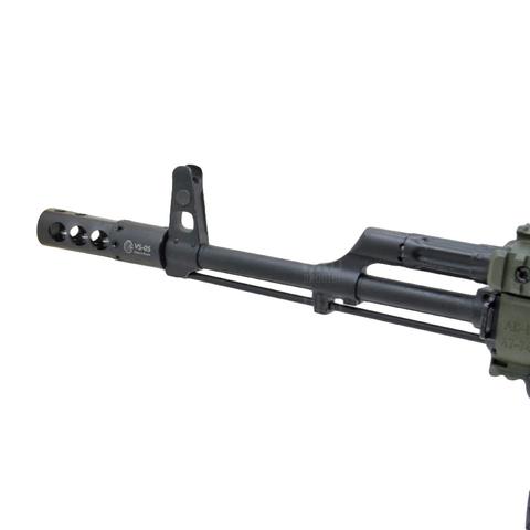 ДТК VR-05 7,62 14х1L левая на оружии
