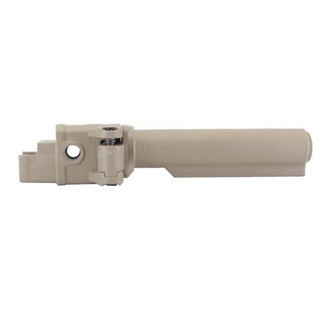 Труба приклада АК складная с гнездами под антабки, DLG Tactical