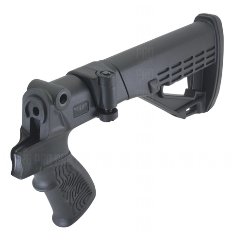 Складной приклад на Моссберг, DLG Tactical