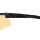 Очки стрелковые ARTILUX Sporty, желтые