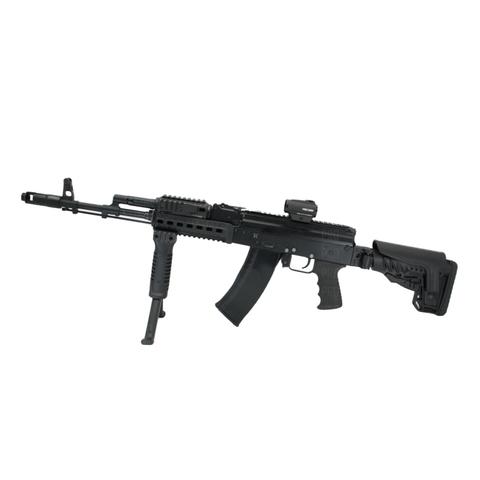 HE503GU-GR Holosun на оружии
