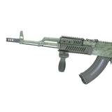 Дульный тормоз-компенсатор Цитадель 47 на оружии