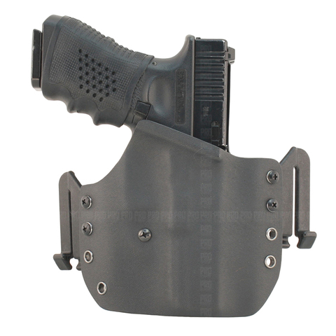 Кобура Glock 17 поясная, Термит