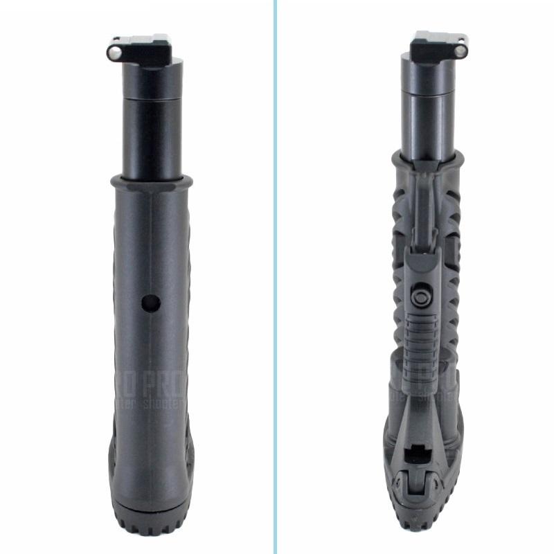 Приклад Сайга МК/АК-74М, Fab Defense
