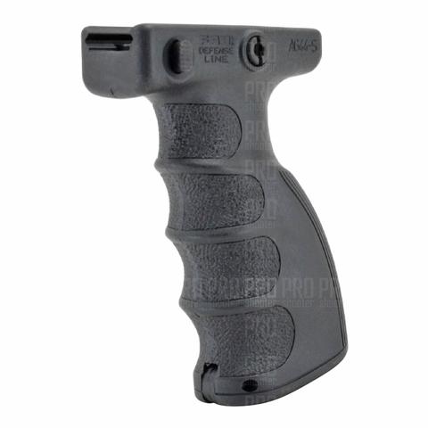 Тактическая рукоятка на цевье AG 44S, Fab Defense