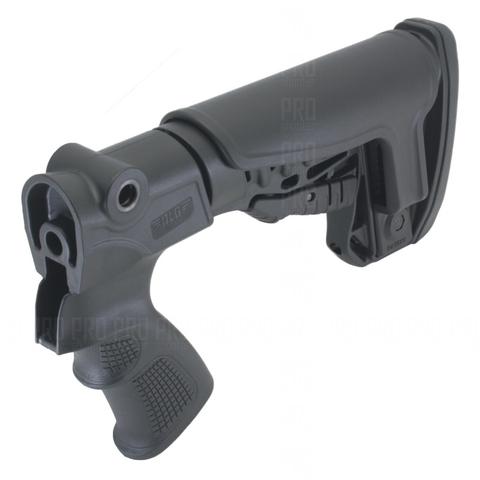 Приклад на ружье МР-155, -135, DLG Tactical