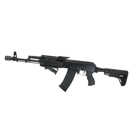 Труба Mil-Spec на оружии