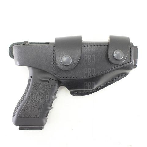 Кобура ТРАССА для Glock 17, Стич Профи, Модель №9