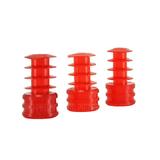 Заглушка ствола 12, 16 и 20 калибров, Red Force