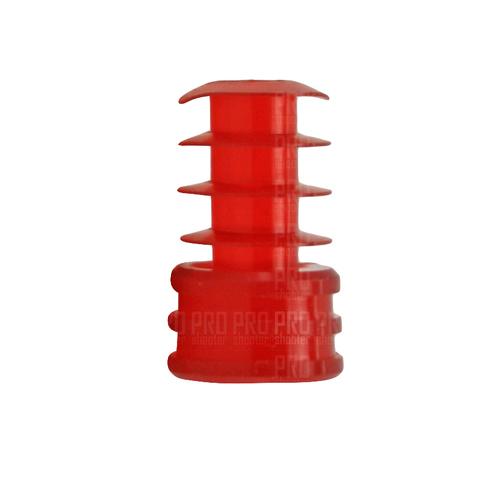 Заглушка ствола, Red Force