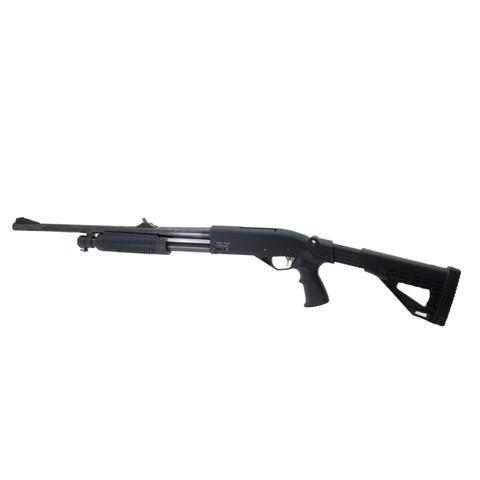 Приклад пластиковый на МР-135, DLG Tactical