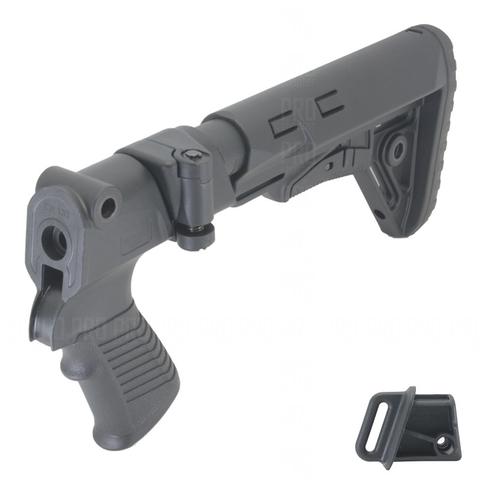 Складной приклад Hatsan, DLG Tactical