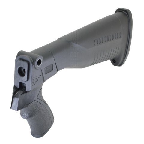 Приклад Бекас пластик, DLG Tactical