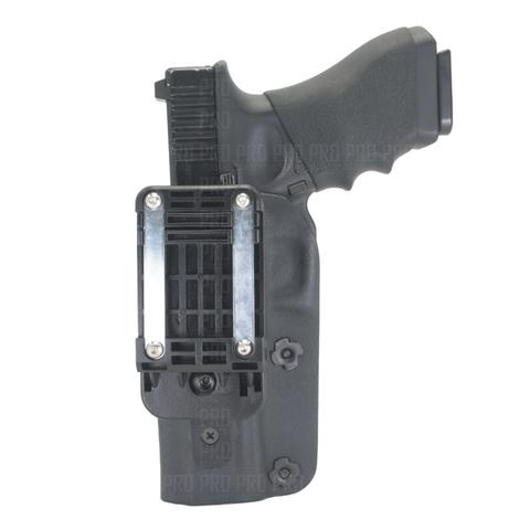 Спортивная кобура для Glock с регулируемым углом наклона