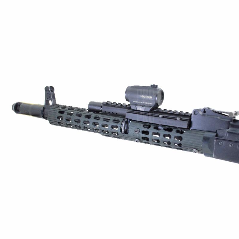 Цевье под Ultimak VS-24U, Вежливый стрелок