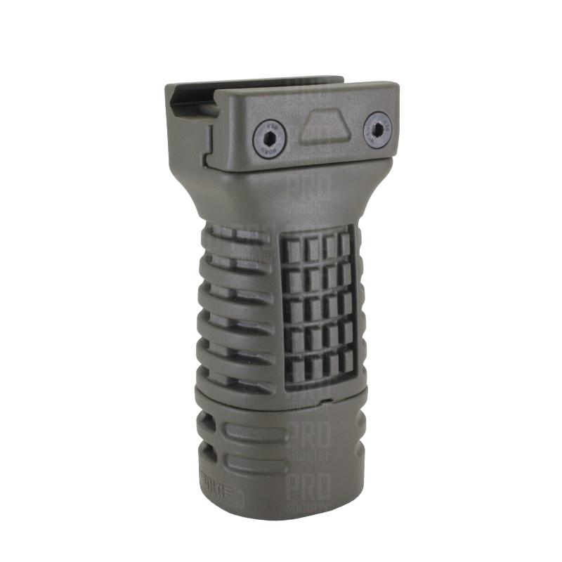 Рукоятка тактическая средняя, DLG Tactical