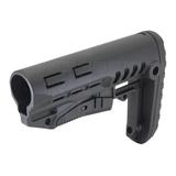 Приклад TBS Compact, DLG Tactical