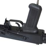 Демонтаж штатной пистолетной рукоятки АК