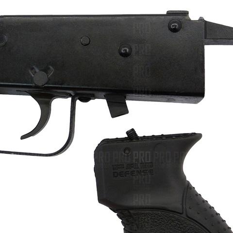Монтаж пистолетная рукоятка для АК, Вепрь, Сайга AGR-47, Fab Defense