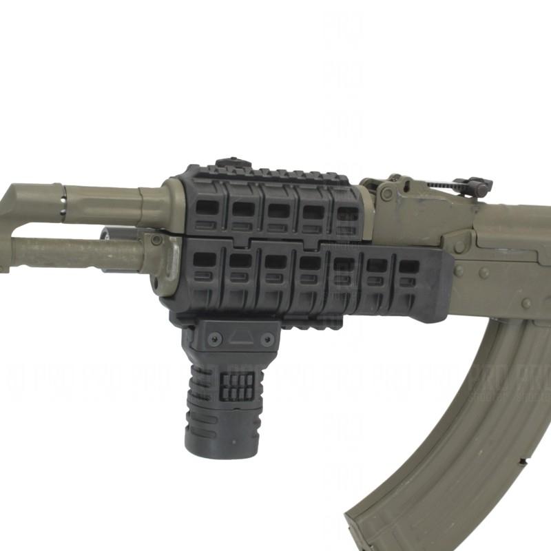 Цевье на АК, DLG Tactical
