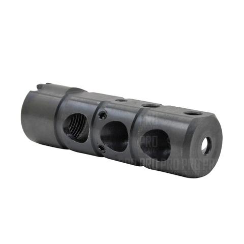 ДТК VS-06 на 5,45, резьба М24, Вежливый стрелок