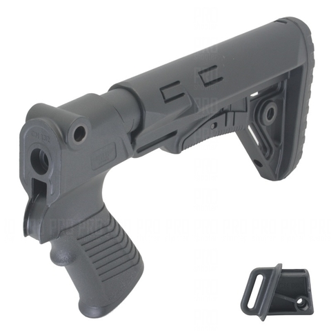 Приклад на Армсан, DLG Tactical