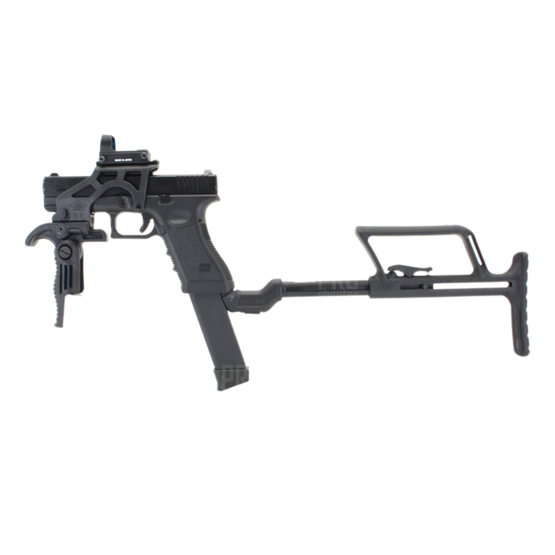 Магазин для Glock 17 на 33 патрона