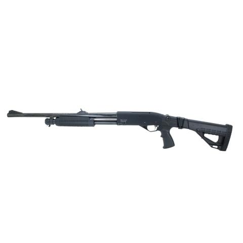 Приклад МР-155, -135 пластик №3 на МР-135, DLG Tactical