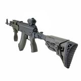 Коллиматор Пилад Р1х20 Avis на оружии