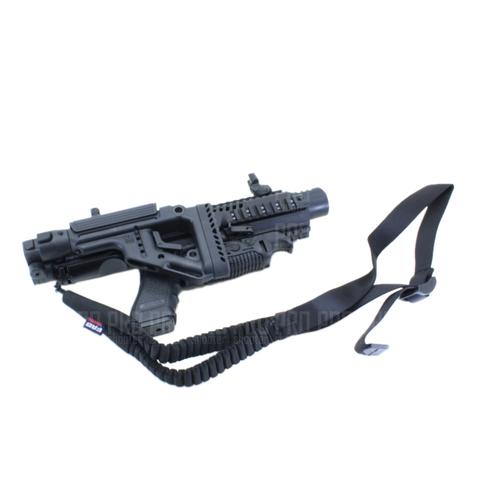 Одноточечный оружейный ремень Bungee из комплекта
