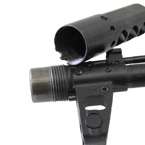 ДТК VR-05 .366 ТКМ M24х1,5