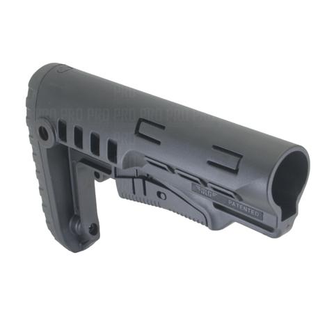 Телескопический приклад TBS Tactical, DLG Tactical