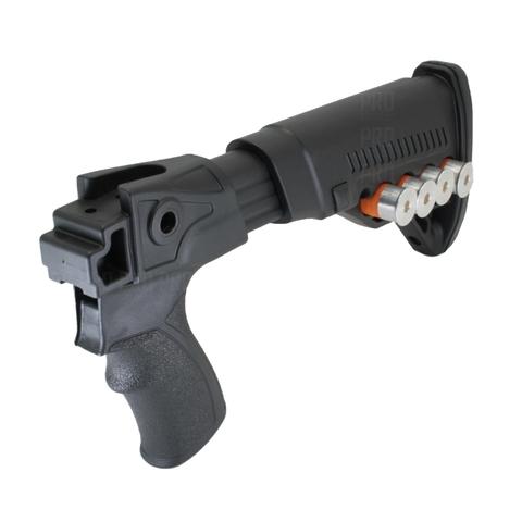 Приклад на Сайгу 12, DLG Tactical