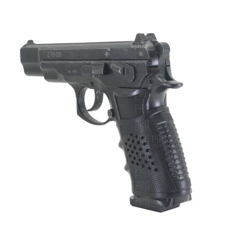 Чулок резиновый на рукоятку пистолета