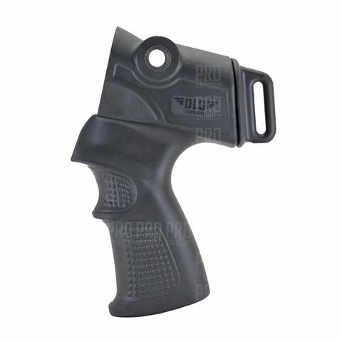 Пистолетная рукоятка на МР-135, DLG Tactical
