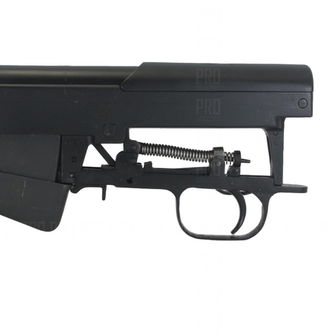 УСМ СКС на оружии