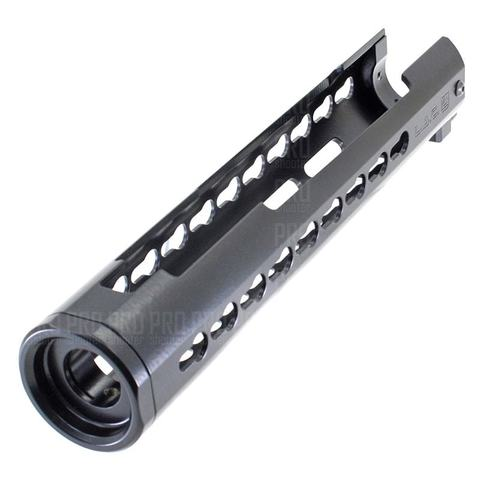 Цевье трубчатое с пазами M-Lock под штатную газовую трубку
