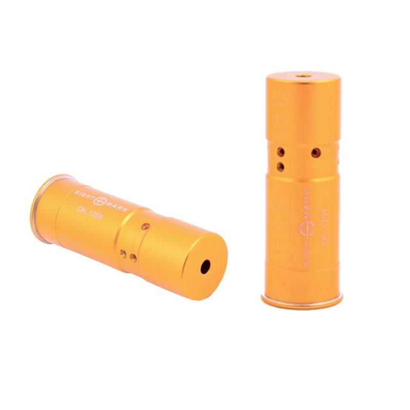 Лазерный патрон 12 калибра, Sightmark