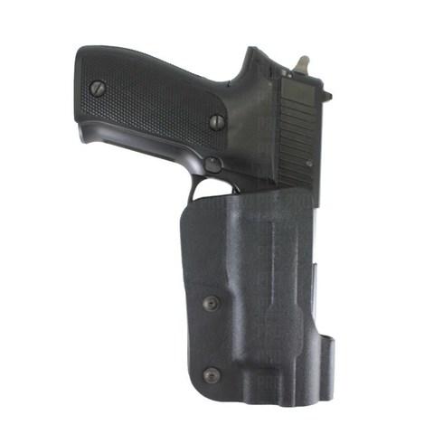 Кобура на P226, H&S