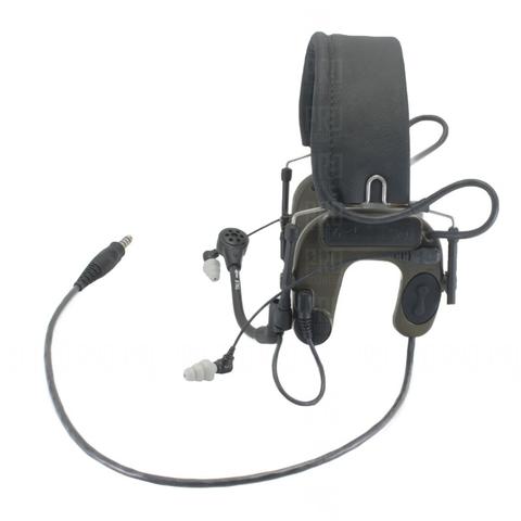 Наушники Peltor ComTac HDST от 3M