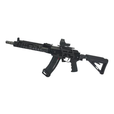 База Вивер СВД АК от ЭСТ на оружии