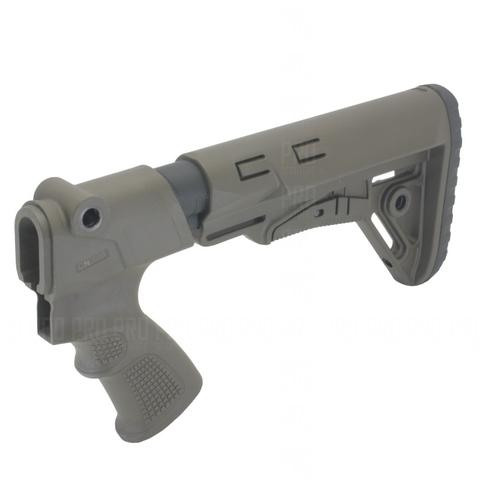Приклад на Remington 870, DLG Tactical