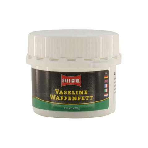 Оружейное масло Ballistol Vaseline Waffenfett, Klever
