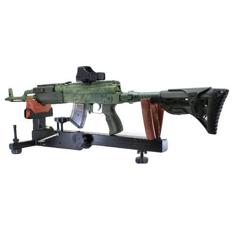 Станок для пристрелки Benchmaster