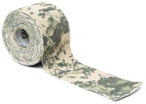 Камуфляжная лента для оружия  McNett универсальный камуфляж купить