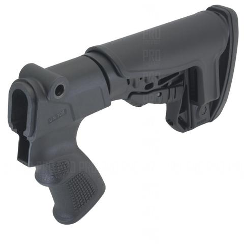 Приклад Remington, DLG Tactical