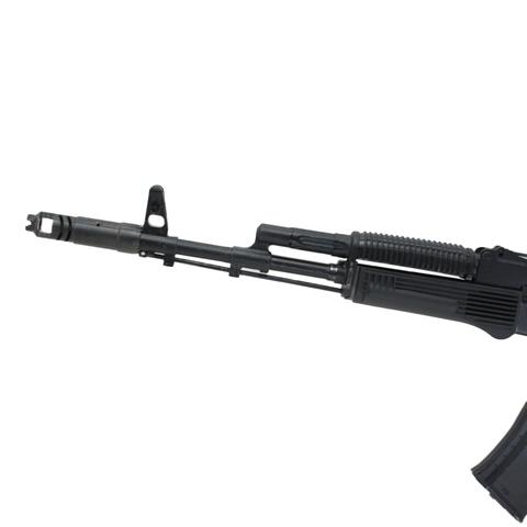 ДТК Штурм для АК и аналогов .223 (5,45) калибра на оружии