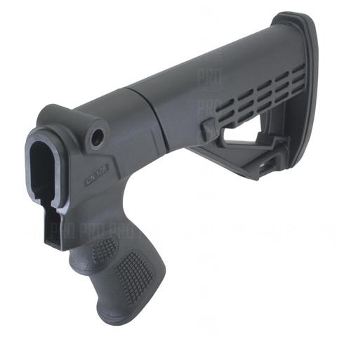Приклад Remington 870, DLG Tactical